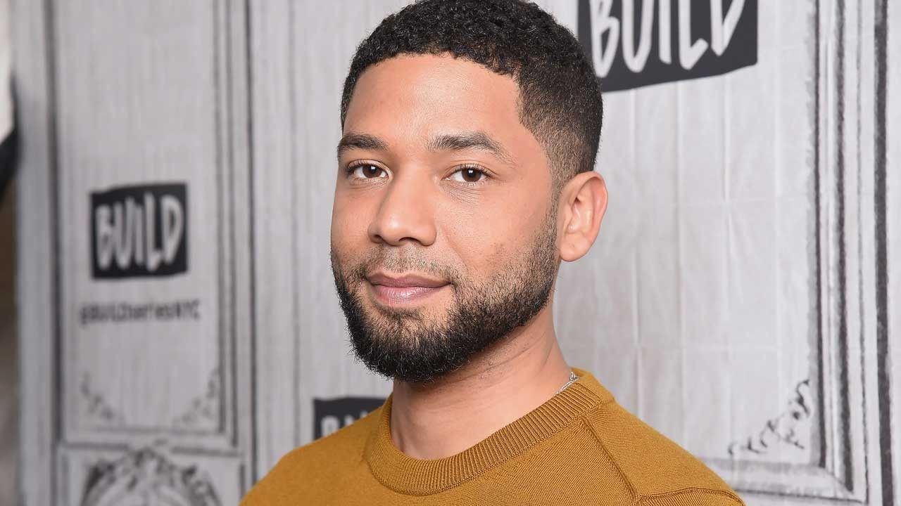 TMZ: Grand jury to hear case involving Jussie Smollett early this week