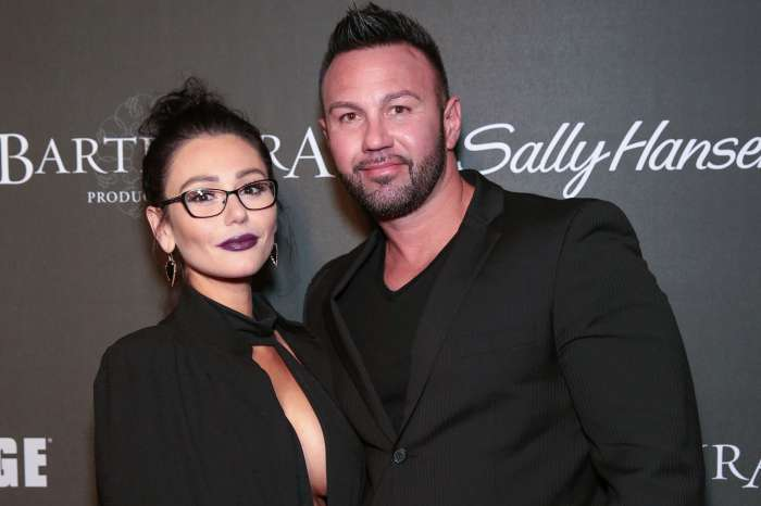 JWoww Might Still Pay Her Estranged Husband Roger Mathews Spousal Support Even If She Proves Those Abuse Allegations - Lawyer Explains Why!