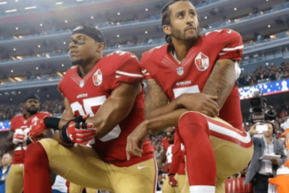 Colin Kaepernick, Eric Reid, And NFL Reach Settlement — May Sign With Patriots Or Panthers
