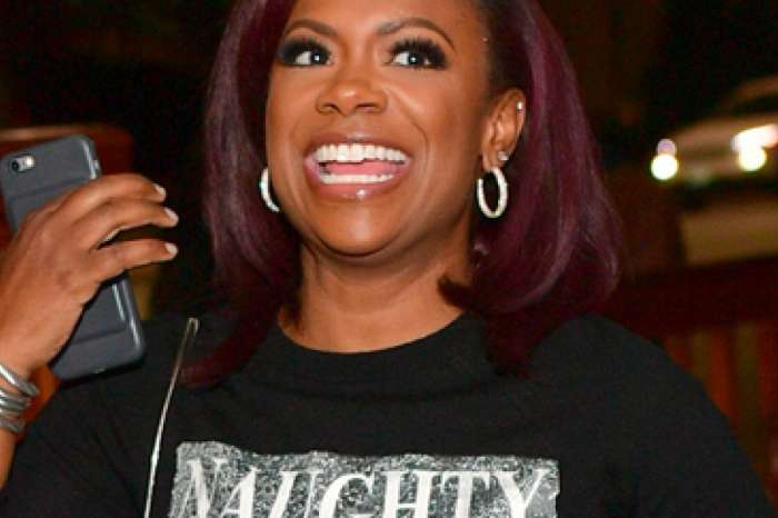 Kandi Burruss' Recent Photo At Clive Davis Pre Grammy Party From A Few Years Ago Has Fans In Awe - They're Rooting For Her On CBB