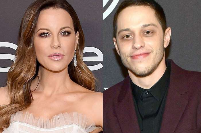 Kate Beckinsale Responds To Pete Davidson Comment In The Best Way Amid Dating Reports