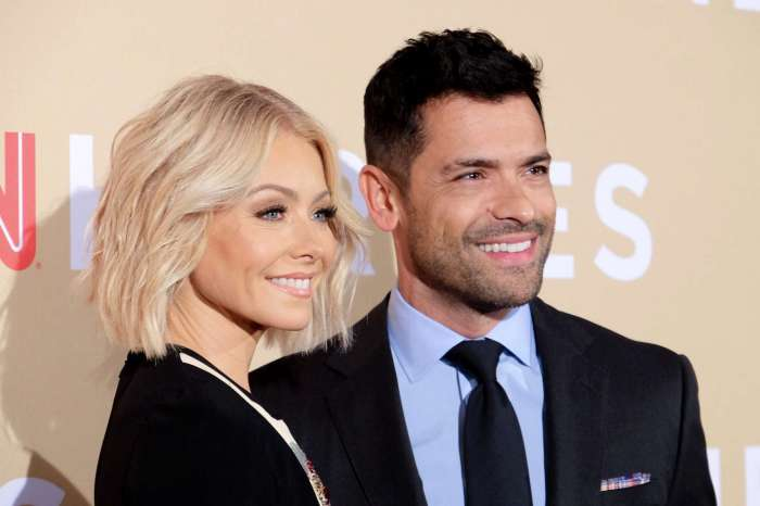 Kelly Ripa And Mark Consuelos Are More In Love Every Day Over Two Decades After Getting Married - Here's Why!