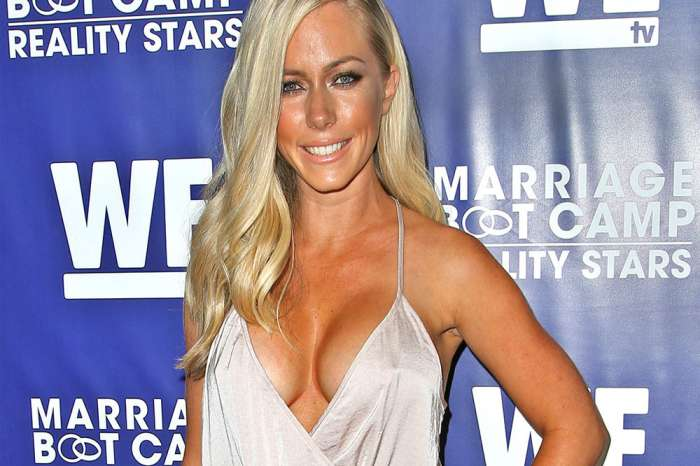 Kendra Wilkinson Tells Followers That Her Depression Is Gone