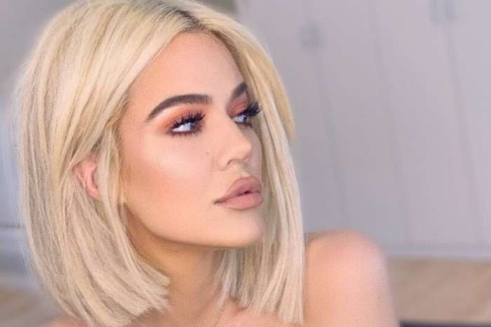 KUWK: Khloe Kardashian Still Loves Tristan Thompson - Friends Believe She'll Forgive Him