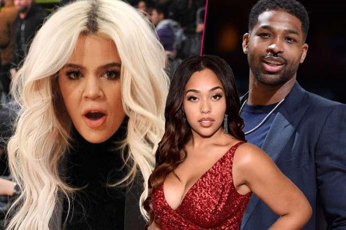 Khloe Kardashian's Friend Malika Haqq Bashes Kylie Jenner's BFF Jordyn Woods Amidst Cheating Rumors And Tristan Thompson Tweets And Deletes 'FAKE NEWS' Message