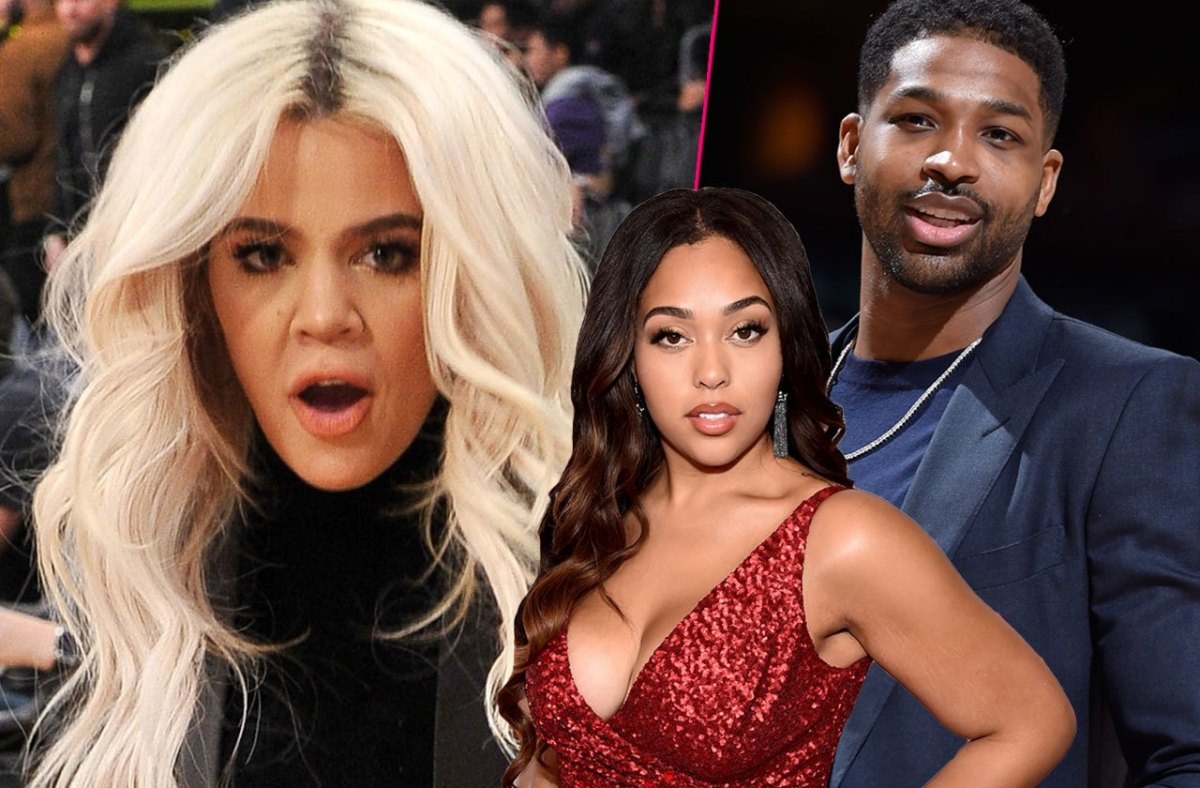 Khloe Kardashian's Friend Malika Haqq Bashes Kylie Jenner's BFF Jordyn Woods Amidst Cheating Rumors And Tristan Thompson Tweets And Deletes 'FAKE NEWS' Message