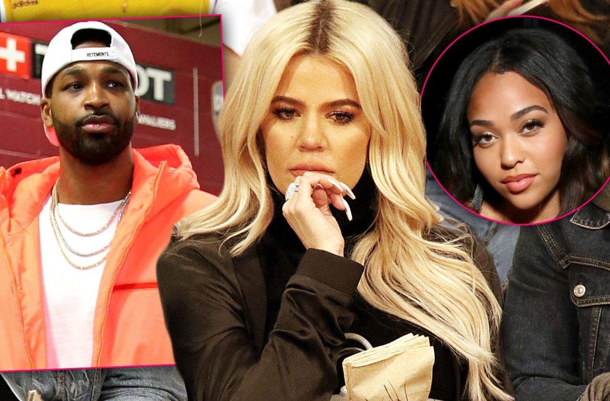 Khloe Kardashian's Fans Are Upset That She Just Showed Love To Jordyn Woods On Social Media Before The Cheating Scandal Involving Tristan Thompson Broke