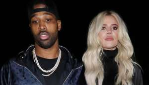 Tristan Thompson Reportedly Hooked Up With Two Women At House Party Before Jordyn Woods Scandal!