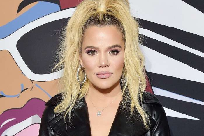 KUWK: Khloe Kardashian Posts Adorable Clips Of Daughter True After Tristan Thompson Breakup