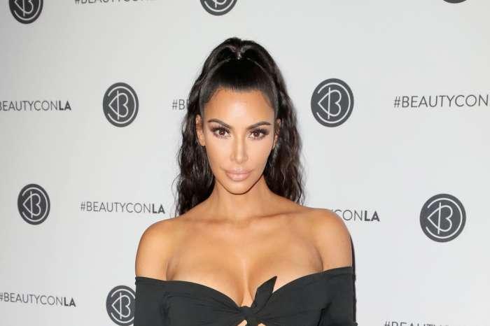 KUWK: Kim Kardashian Laments Over Her Psoriasis Flaring Up, Shares Shocking Picture