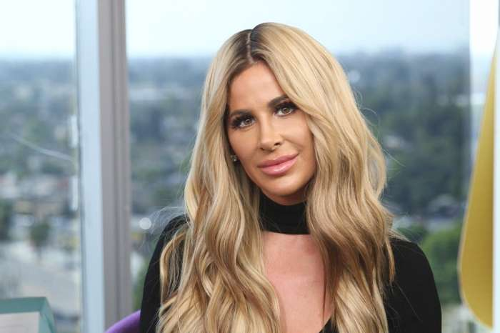 Kim Zolciak Reveals She Was Not Invited To Andy Cohen's Baby Shower!