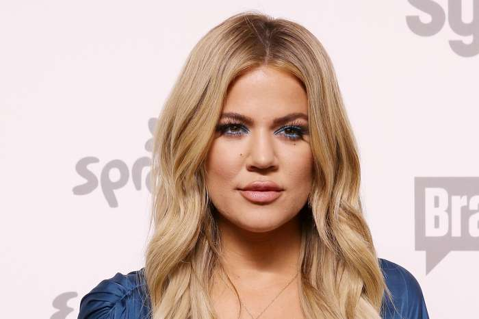 KUWK: Khloe Kardashian Says She Didn't Think She Was Overweight Until She Was On The Show