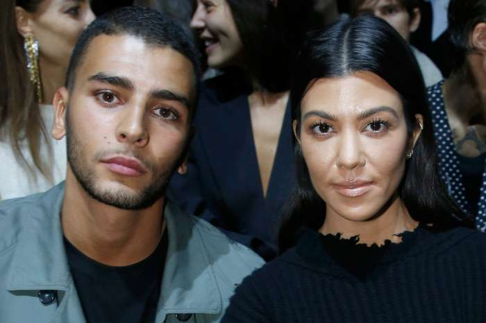 KUWK: Kourtney Kardashian And Younes Bendjima Reunite Months After Ending Things!