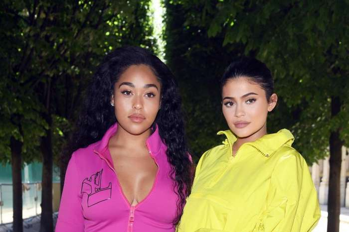 Jordyn Woods And Kylie Jenner Were Together Only Hours Before Her And Tristan Thompson's Scandal Exploded