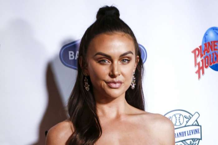 'Vanderpump Rules's Lala Kent Unrecognizable In Role For New Movie Starring Al Pacino