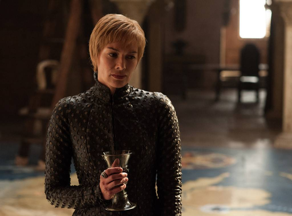 """lena-headey-slammed-for-not-wearing-makeup-the-game-of-thrones-star-shoots-back"""