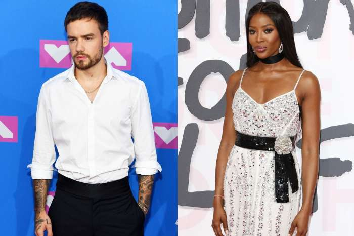 Liam Payne And Naomi Campbell Reportedly Dating For Months - Their Relationship Is 'Mindblowing!'