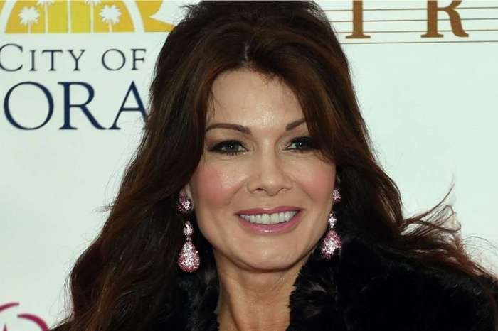 Lisa Vanderpump Reveals She Regrets Not Taking A Year-Long Break From 'RHOBH'
