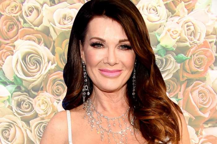 Lisa Vanderpump Admits She Is Tired Of Always 'Being The Target' Of RHOBH Co-Stars