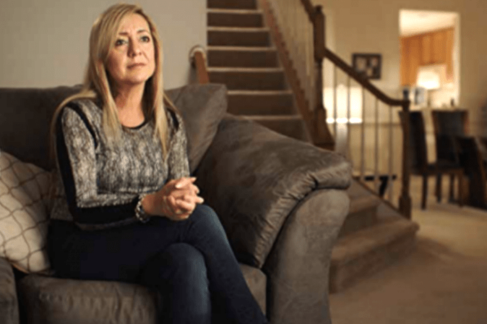 Lorena Bobbitt Says John Wayne Bobbitt Sends Her Love Notes As New Jordan Peele Series Comes To Amazon — Watch Shocking Video