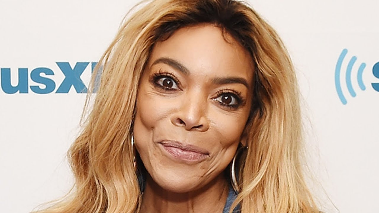 Wendy Williams Reportedly Believes She's Irreplaceable - Cannot Wait To Go Back To Her Talk Show