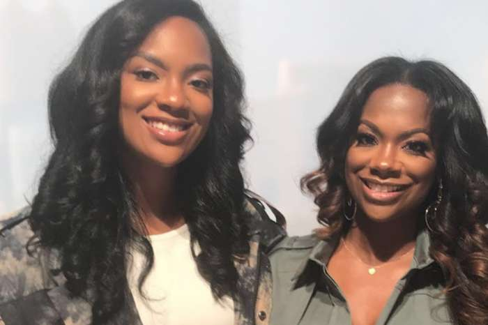 Kandi Burruss' Daughter Riley Burruss Has New Videos Coming To Her YouTube Page - Fans Say Todd Tucker's Wife Did An Amazing Job Raising Her