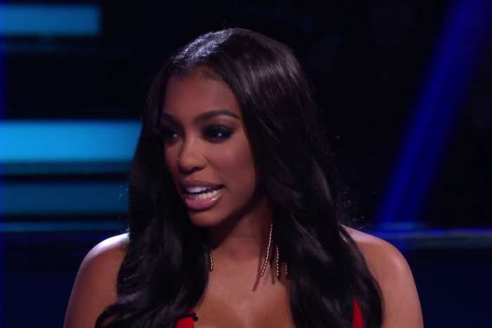 Porsha Williams Gushes Over Tamar Braxton By Posting A Clip From A Great Performance