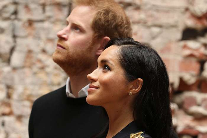 Meghan Markle Reportedly Still Cooks For Hubby Prince Harry Every Day!