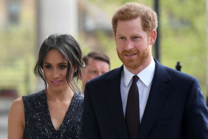 Prince Harry And Meghan Markle To Send Their Firstborn To An American School!