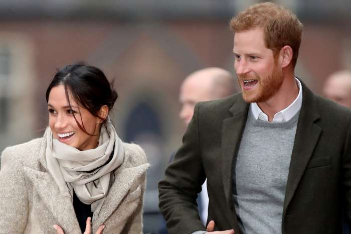 Meghan Markle Reportedly Hires A Birthing Partner And Prince Harry Gets 'Coaching' Lessons To Help During The Labor!