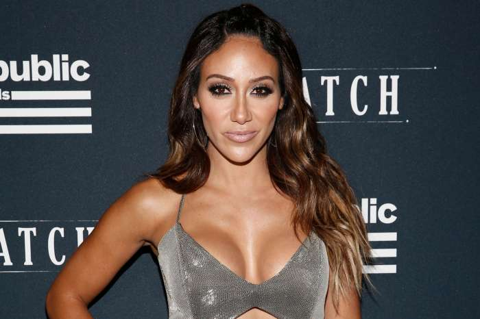 Melissa Gorga Claims That Teresa And Joe Giudice Are Not Over Despite Her PDA Pics With Boy Toy