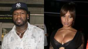Teairra Mari Makes Fun Of 50 Cent While Owing Him Cash And People Call Her 'The First Person To Admit She's Broke And Happy About It'