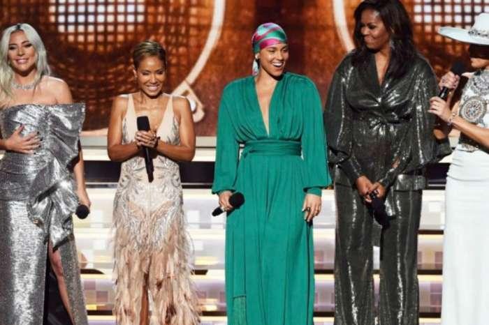 Alicia Keys, Michelle Obama, Lady Gaga, Jennifer Lopez, And Jada Pinkett-Smith, Dazzle At Grammys With Tribute To Music