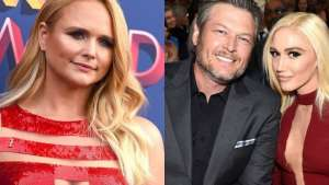 Blake Shelton And Gwen Stefani 'Don't Care' About Miranda Lambert's Surprise Wedding, Source Claims