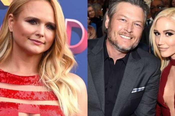Blake Shelton And Gwen Stefani 'Don't Care' About Miranda Lambert's Surprise Wedding, Source Claims