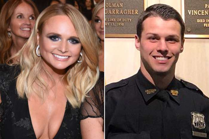 Miranda Lambert's New Hubby Had His Eye On Her For A Long Time - He's A 'Country Music Fanatic,' Source Says
