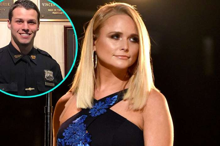 Miranda Lambert Can't Wait To Have Kids With Her 'One And Only' After Secret Wedding!