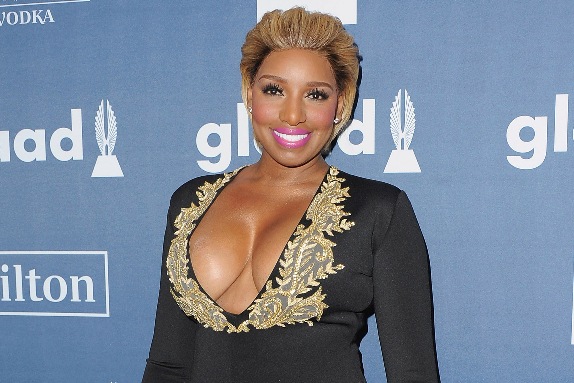 NeNe Leakes Spoke About Cancer At The Super Bowl Gospel Awards - Watch The Video