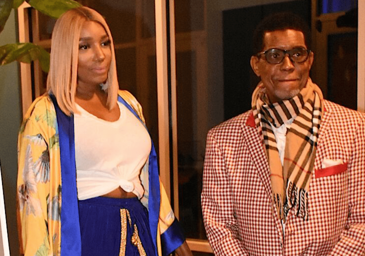 NeNe Leakes' Latest Social Media Message Has Fans Praising Her