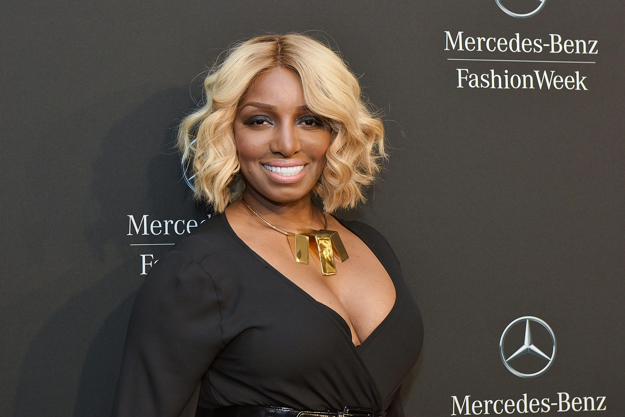 NeNe Leakes Will Join The Pop TV Spin-Class Murder Mystery