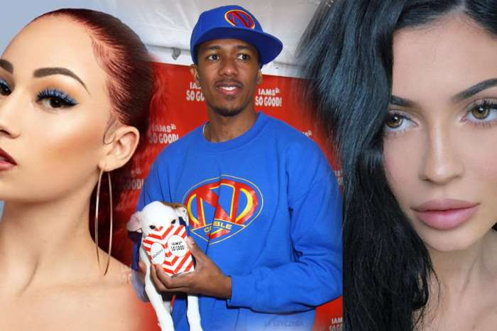 KUWK: Kylie Jenner Reportedly 'Sensitive' Over Nick Cannon Dragging Her Plastic Surgery - Will She Clap Back?