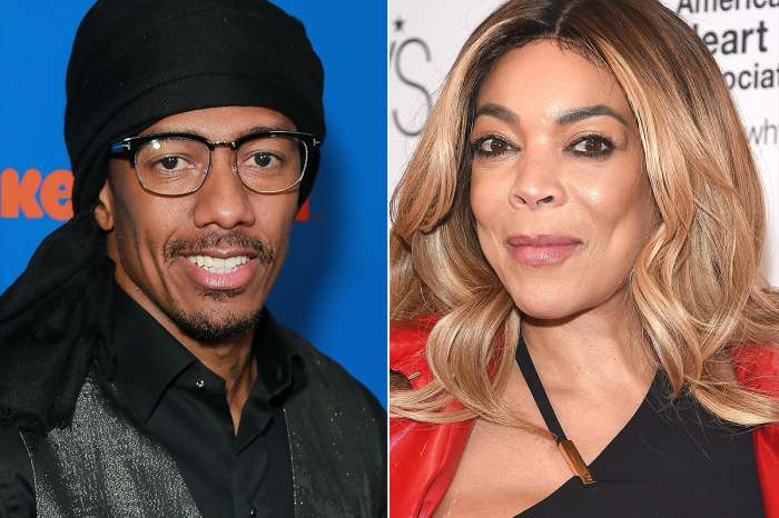 Nick Cannon Updates Fans On Wendy Williams' Health And How Her Family Is Dealing With It