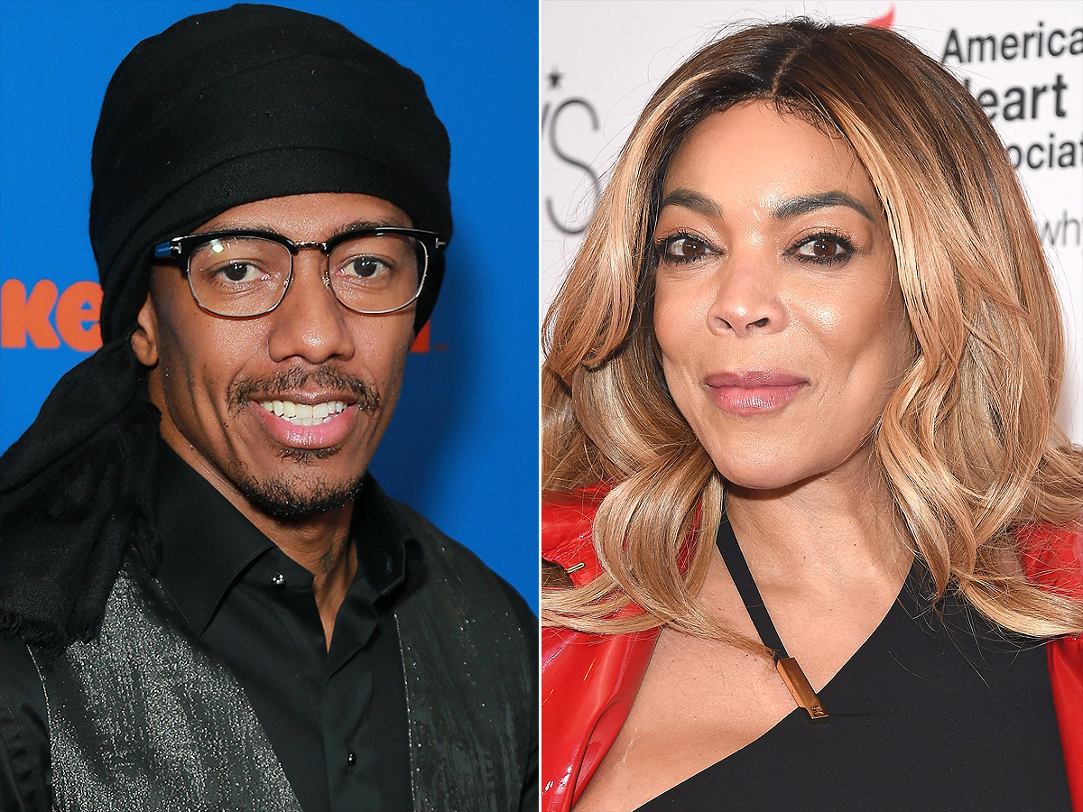 Wendy Williams: Nick Cannon Updates Talk Show Host's Current Condition