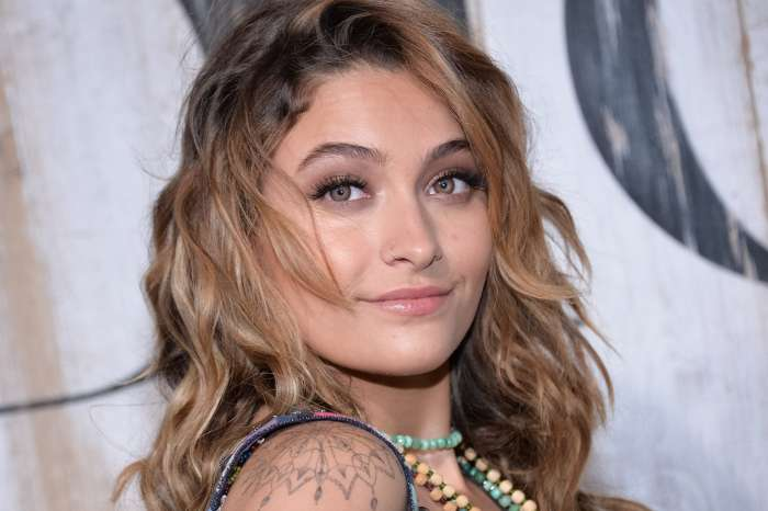 Paris Jackson Slams Reports She Had A 'Meltdown' After The Release Of 'Leaving Neverland!'