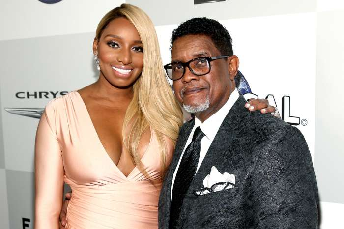 NeNe Leakes Reveales That She And Her Husband Gregg Leakes Are The Newest American Cancer Society Ambassadors