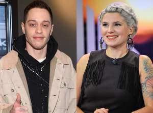 Pete Davidson And Former Girlfriend Reunite Amid Kate Beckinsale Dating Reports!