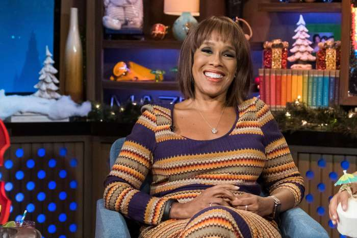 Gayle King Opens Up About The Time When She Caught Her 'Friend' In Bed With Her Ex-Husband