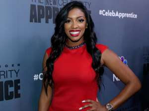 Porsha Williams Announces That She Is Officially On Maternity Leave As She Prepares To Welcome Baby PJ!