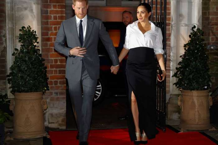 Meghan Markle Finally Breaks Silence On Family Drama - Writes Heartbreaking Letter To Her Father Begging Him To Stop Lying!