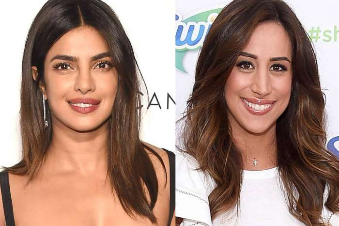 Danielle Jonas Addresses Those Speculations That She Really Doesn't Like Sister-In-Law Priyanka Chopra!